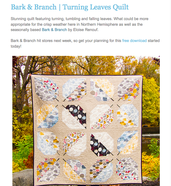 http://cloud9fabrics.blogspot.com/2013/11/bark-branch-turning-leaves-quilt.html