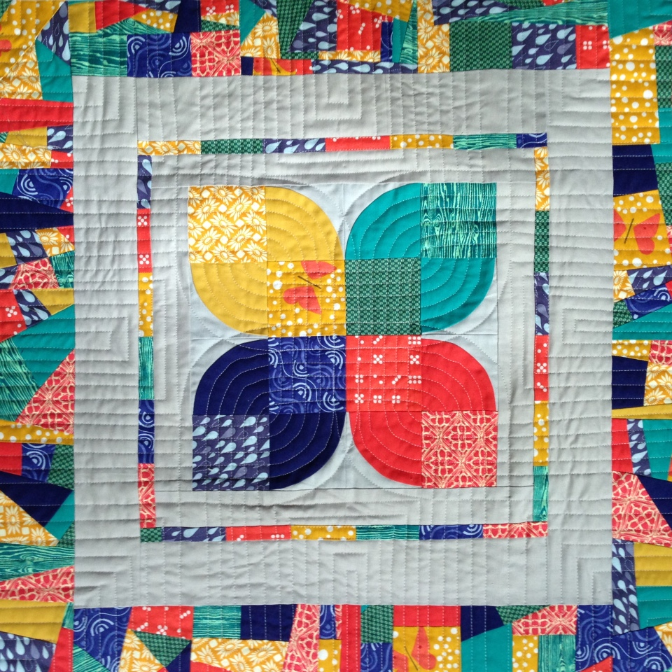 Quilt Camp sample