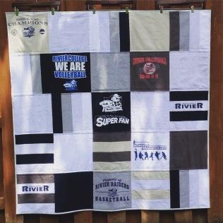 Lauren's quilt